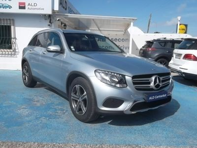 usado Mercedes GLC250 4-MATIC