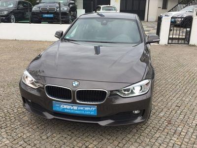 usado BMW 320 d Touring Auto 184 Cv