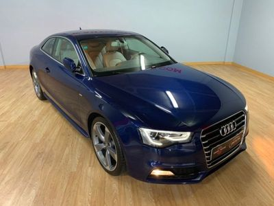 second-hand Audi A5 2.0 TDI S-LINE ULTRA