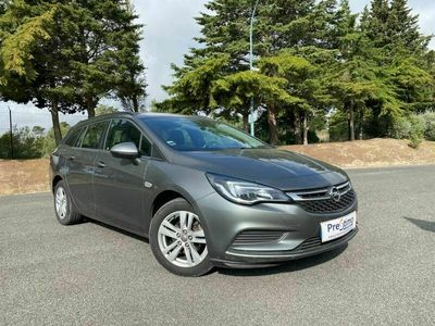 usado Opel Astra 1.6 CDTI Business Edition
