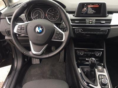 usado BMW 216 Série 2 Active Tourer d