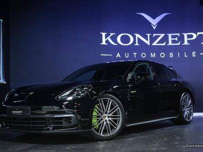 gebraucht Porsche Panamera S E-Hybrid T 4 E-