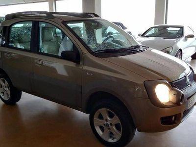 gebraucht Fiat Panda 4x4 1.3 75cv Mission