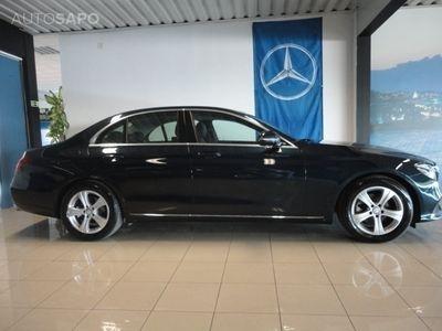 used Mercedes E220 ClasseLaunch Edition