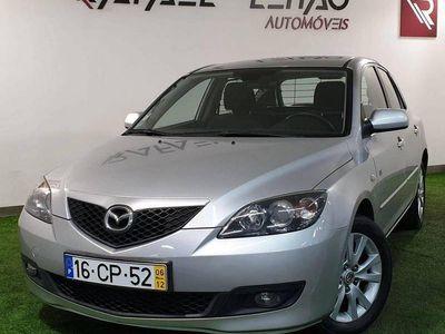usado Mazda 3 1.6Di TurboDiesel