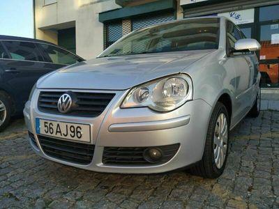 usado VW Polo 1.2 Conceptline