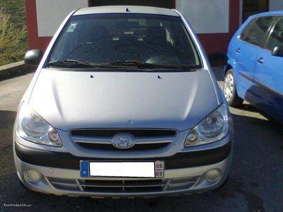 usado Hyundai Getz 1.1 A/C -