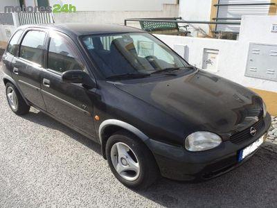 usado Opel Corsa 1.5 TD Swing