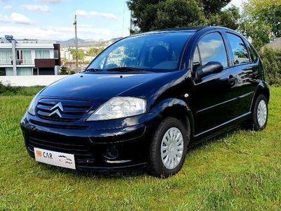 usado Citroën C3 1.1 Exclusive
