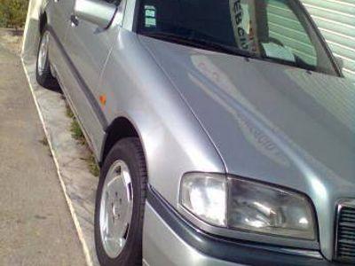 usado Mercedes C200 Classe Cd