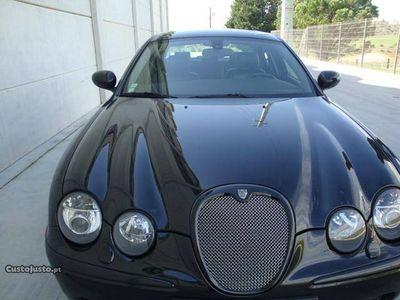 usado Jaguar S-Type 4196CC com 395 CV - 02