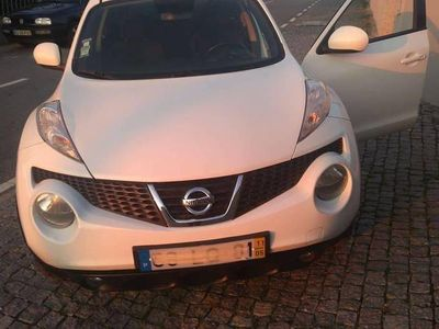 gebraucht Nissan Juke 1.5 CDI Pure Drive