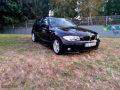 usado BMW 120 D-NACIONAL-163CV