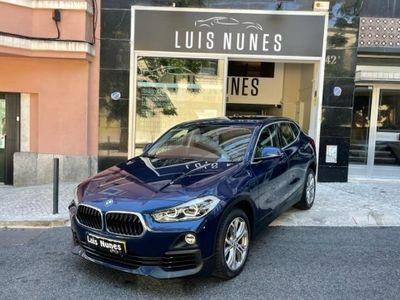 usado BMW X2 18 I S-Drive Auto