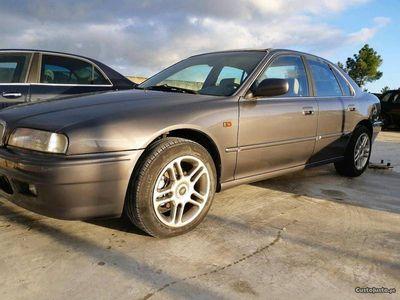 usado Rover 620 sdi 120cv