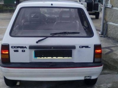 usado Opel Corsa -