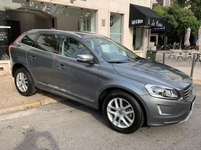 used Volvo XC60 D 4 DYNAMIC GEARTRONIC