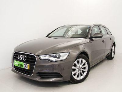 usado Audi A6 Avant 2.0 TDi Multitronic Business Line