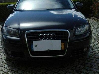 usado Audi A3 Sportback 1.9 TDI
