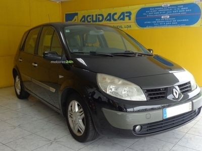 usado Renault Grand Scénic 1.5 dCi Privilège Luxe