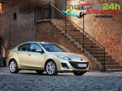 usado Mazda 3 1.6 CS MZ-CD 109CV Exclusive
