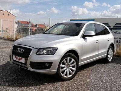 usado Audi Q5 2.0 TDI QUATTRO SPORT 170 CVS