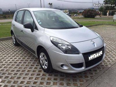 usado Renault Scénic 1.5 Dci Dynamique -