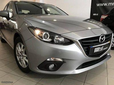 used Mazda 3 HB Evolve Navi