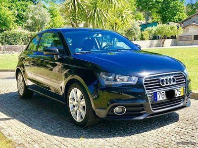 used Audi A1 A11.6Tdi Ambition Sport