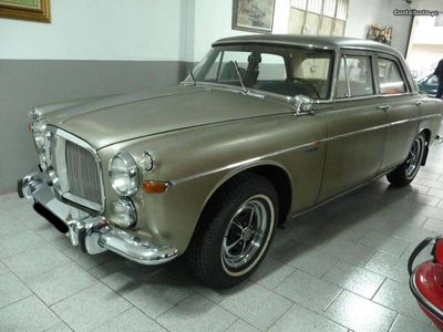 gebraucht Rover P5 B 3.5 V8 de 1968