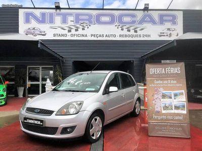 usado Ford Fiesta 1.25 Ambiente