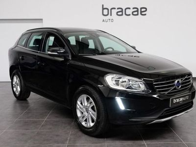 brugt Volvo XC60 XC 602.0 d3 momentum geartronic