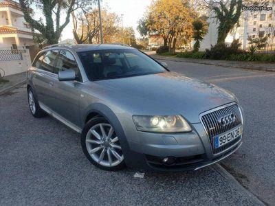 gebraucht Audi A6 Allroad QUATTRO 2.7 V6 Tdi