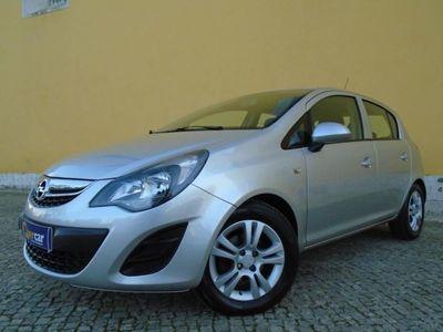 usado Opel Corsa 1.3 CDTi Enjoy 88g (95cv) (5p)