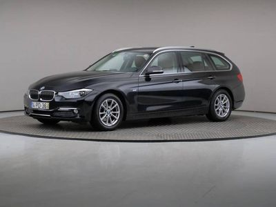 usado BMW 320 3 Serie 320 D Touring Ef.Li.Luxury Auto, d Touring EfficientDynamics Line Luxury Auto
