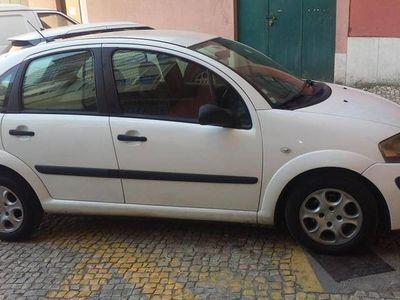 brugt Citroën C3 Van 1.4tdi