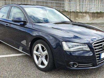 usado Audi A8 3.0 TDI 250cv Nac.
