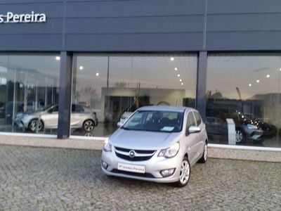 usado Opel Karl ---
