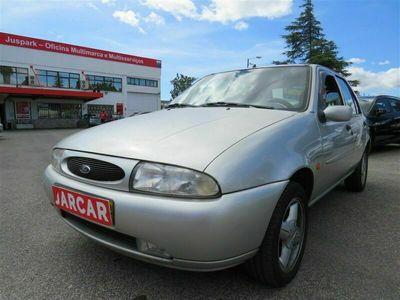 usado Ford Fiesta 1.25 EDITION A/C