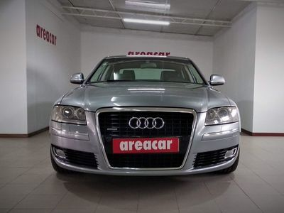 usado Audi A8 Quattro