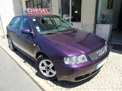 usado Audi A3 1.9 TDI 130CV
