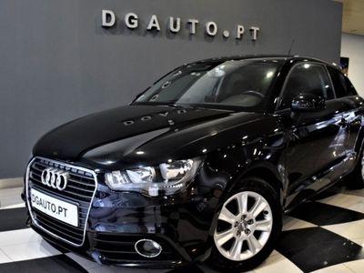 usado Audi A1 1.6 TDI Attraction