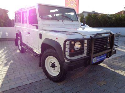 gebraucht Land Rover Defender 2.5 110 TDI