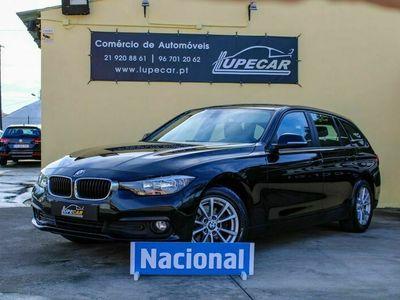 usado BMW 318 Série 3 d Touring Advantage (150cv) (5p)