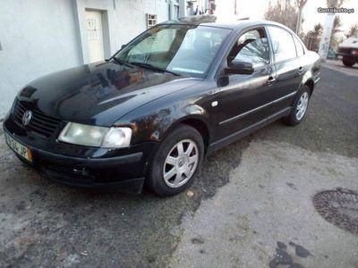 usado VW Passat 1.9Tdi
