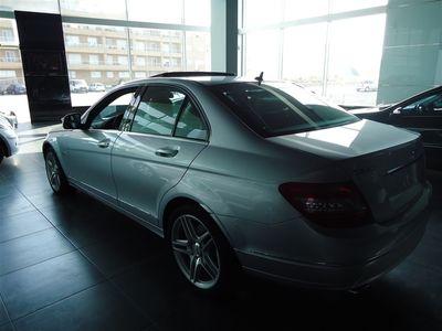 usado Mercedes C220 ClasseCDI Avantgarde (170cv) (5 lug) (4p)