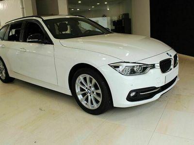 usado BMW 316 d Touring Line Sport Auto
