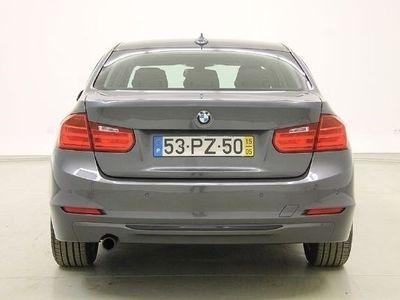 usado BMW 318 Série 3 serie 3 diesel d line sport