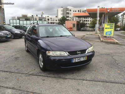 usado Opel Vectra 2.0dti caravan
