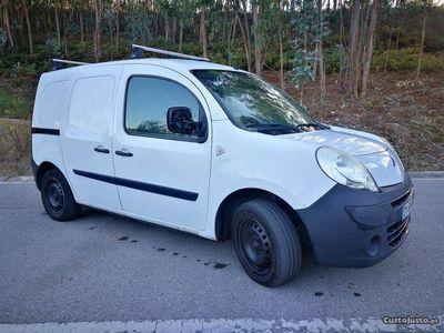 usado Renault Kangoo 1.5 dci isotermica